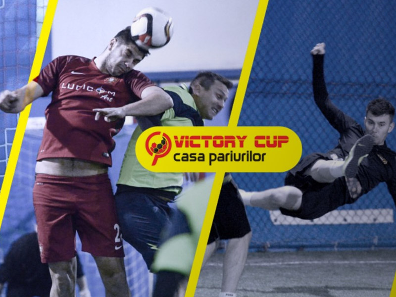 Victory Cup